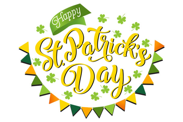 Celebrate St. PAtricks Day